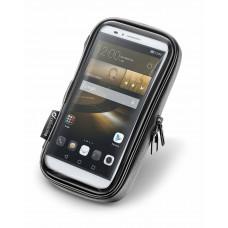 Interphone Unicase  houders voor Motorfiets - bulk verpakking