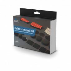 Cardo Systems Refreshment Kit Packtalk & Freecom