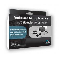 Cardo Systems Audio Kit Packtalk/Smartpack